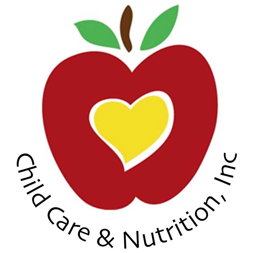 Child Care & Nutrition, Inc. Logo