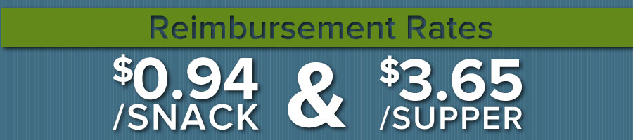 ARAM Reimbursement Rates